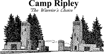 Camp Ripley, Minnesota